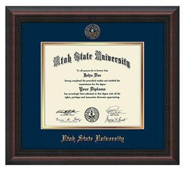 9 best Utah State University Diploma Frames images on Pinterest ...