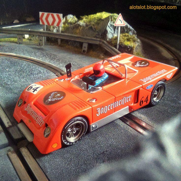 116 Best My Slot Car Track Images On Pinterest