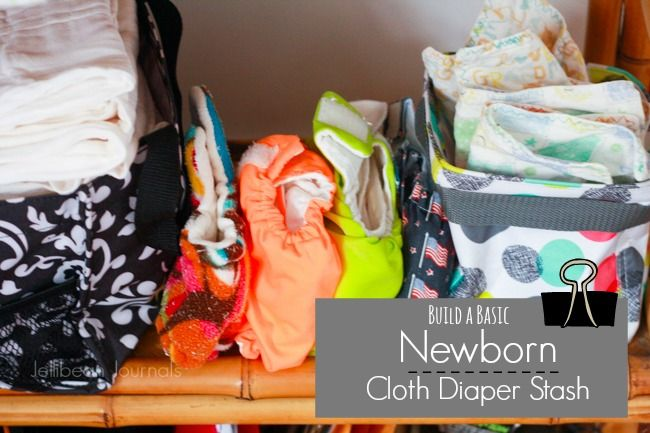 cloth diaper washing instructions