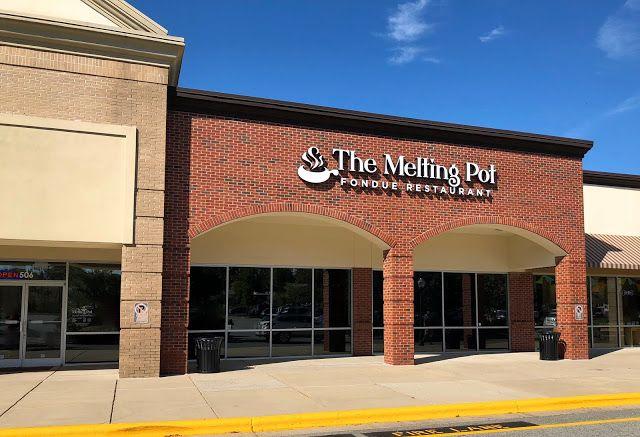 The Melting Pot Fondue Restaurant Review - Durham, NC #theMeltingPot