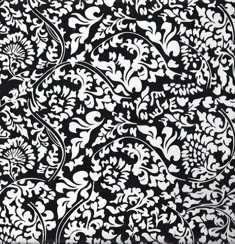 black and white decorative paper pictures to pin on