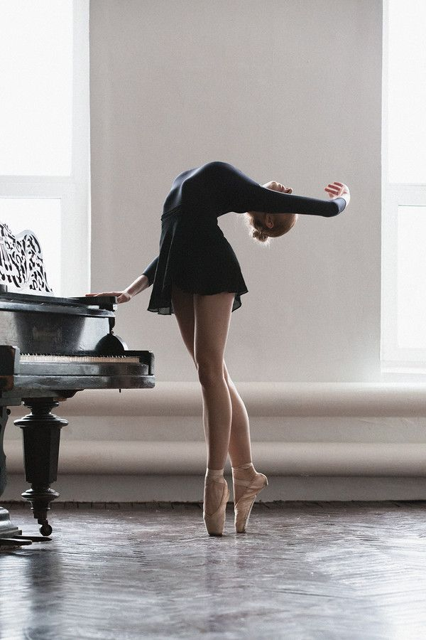ballerina by JenAush on 500px #dance #ballerina #ballet