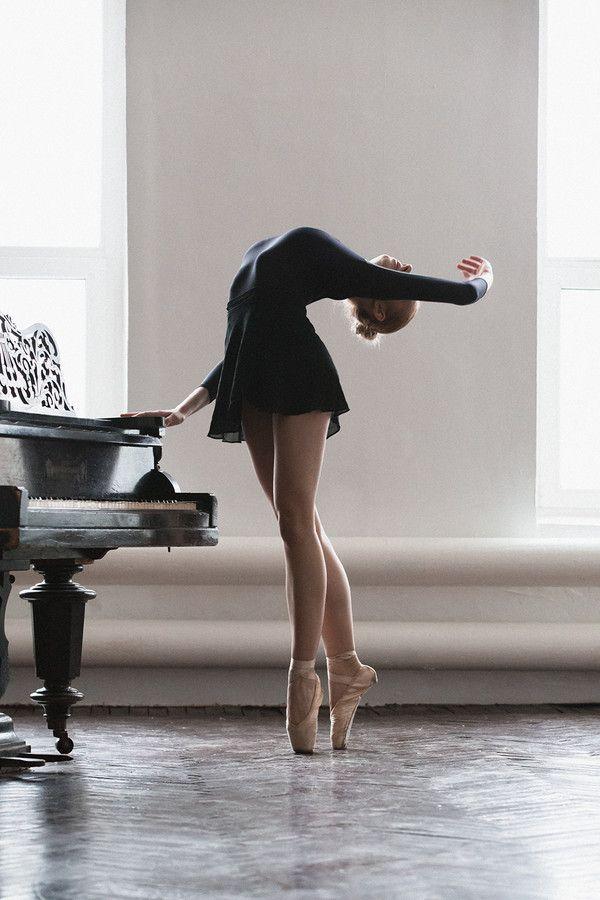 ballerina by JenAush