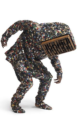 Nick Cave CCFA Voices :: Art Museum Collaborates With Performance Artist Nick Cave to Engage Community in Memphis Heavyweight Project :: University of Memphis