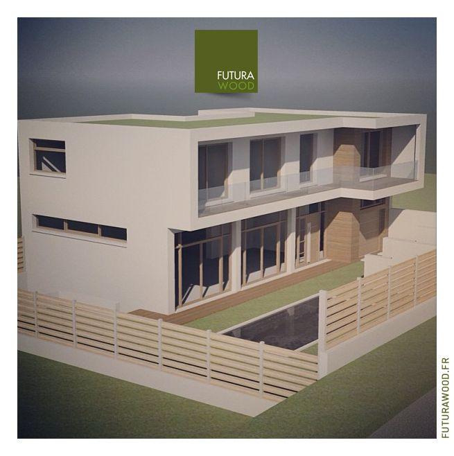 isolation sol maison interesting isolation sol garage inspirant maison cubique avec sous sol. Black Bedroom Furniture Sets. Home Design Ideas