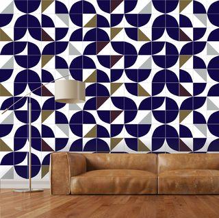 Azulejos decorados por m², encontre na nossa loja online diversos modelos! Entregamos para todo Brasil. Azulejos. Azulejo. Azulejo Decorado. Revestimento.