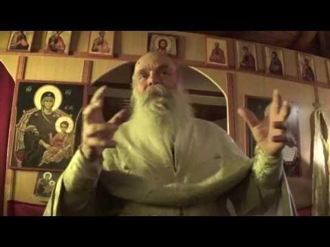 πατήρ Ευθύμιος Τρικαμηνάς 21-1-17 : Δυο Άγιοι που έκοψαν κοινωνία με τους Αιρετικούς επισκόπους