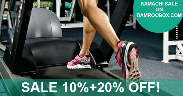 Buy Fitness and Gym Equipment Online | Damroobox.com - Original Sports Products Online Store