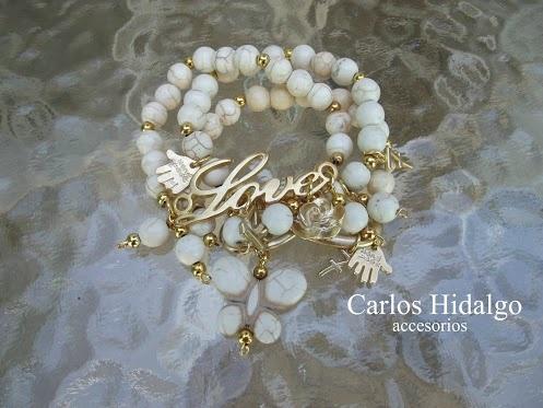Carlos Hidalgo accesorios facebook