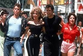 The Many Banes of My Existence by Alexis: Grease Will Never Be the Word Again If I Have Anyt...