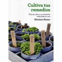 Mariano Bueno, expert en agricultura ecològica, ens descobreix el cultiu i l'ús de les plantes medicinals.