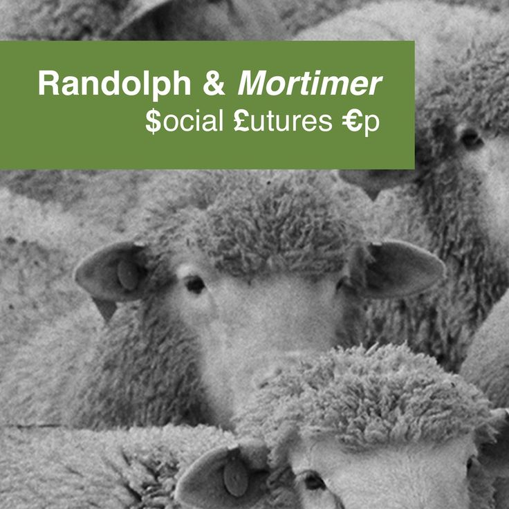 Randolph & Mortimer - $ocial £utures €p (2014), streaming on AccuRadio