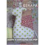 Moldes de bichinhos disponíveis   Luciana Murta