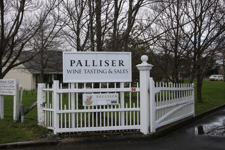 Palliser Estate Winery in Martinborough, NZ is a Family of Twelve member and is a quiet achiever! Seriously good Pinot Noir ++