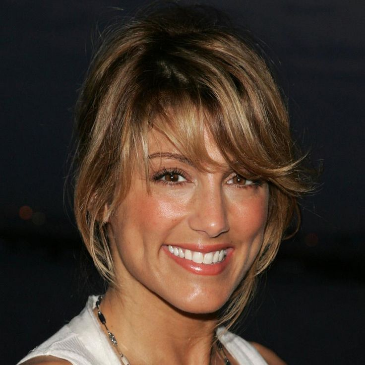 Jennifer Esposito Facelift Plastic Surgery Before and After – celebie.com