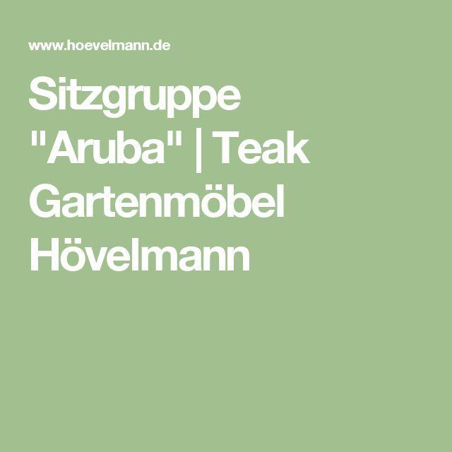 best 25+ teak gartenmöbel ideas on pinterest - Gartenmobel Ideen Innen