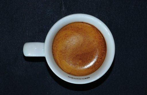 Espresso correcto BOU Clásico.