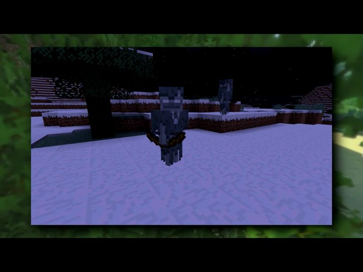 A new hostile mob for MCPE 0.15.0