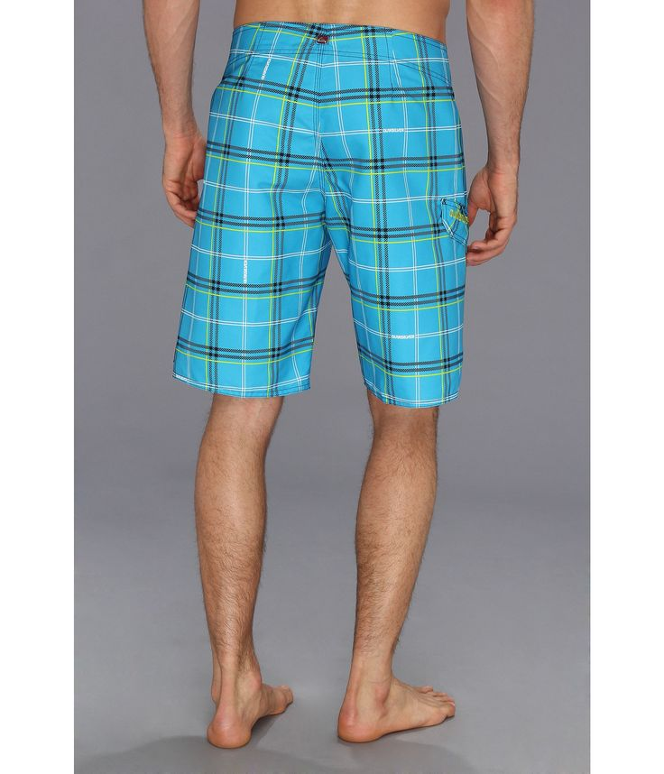 QUIKSILVER BRIGHT PLAID MEN'S BOARDSHORTS ON SALE NOW!!! HIGH end men's brand boardshorts at LOW end prices! On sale now, you want 'em, we've got 'em! We are the one stop shop for all your fashion designer brands at amazing deals.  Shop our store at: http://stores.ebay.com/realcoutureoforangecounty/