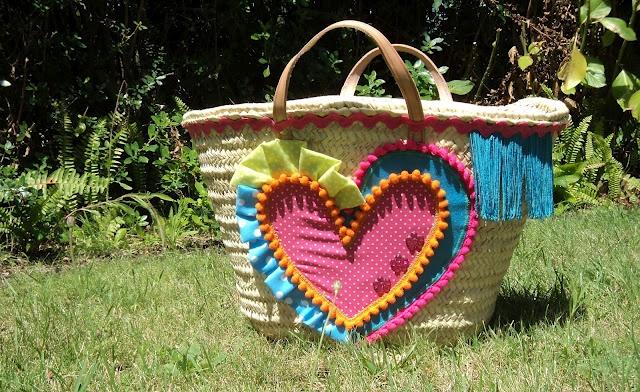 Handmade by Carolina Bernardo