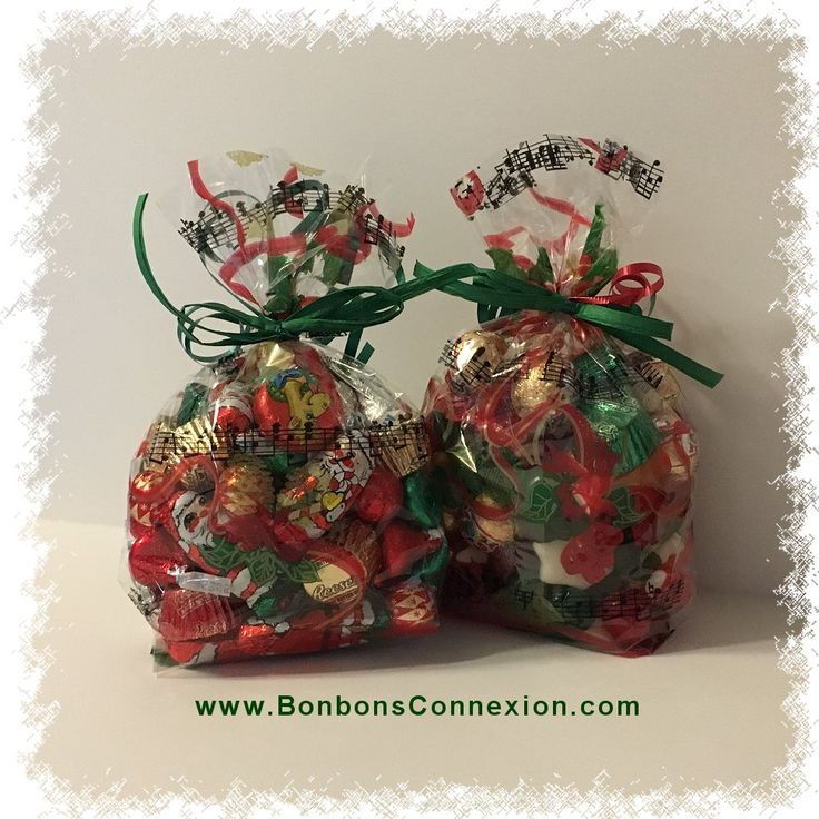 Yummy Holiday Candy and chocolate!