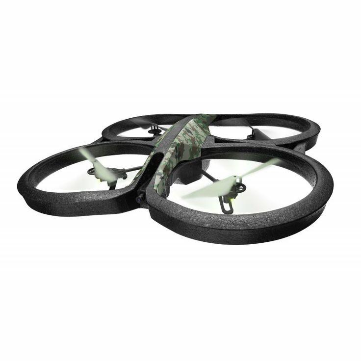 Ar Drone Edition Selva - Parrot - Maratona de Vendas | Maratona de Vendas