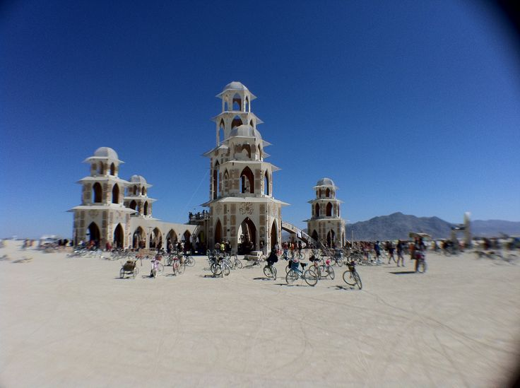 Burning Man - Wikipedia, the free encyclopedia