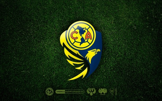 Escudos Club América on Pinterest | Club America, Futbol and Historia