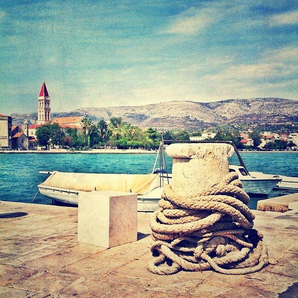 Trogir town, Croatia