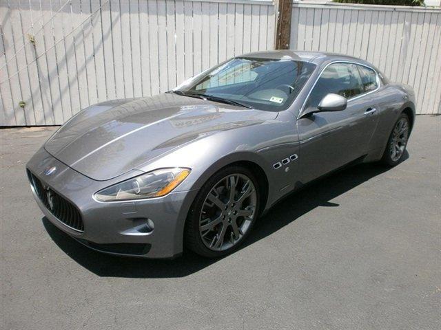 2008 Maserati GranTurismo (Stock# 40944T)