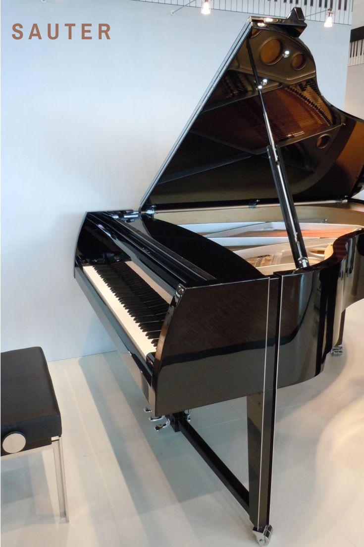 Sauter Vivace Modern Piano For Sale Art Deco Pianos Piano For Sale Piano Studio Desk Music