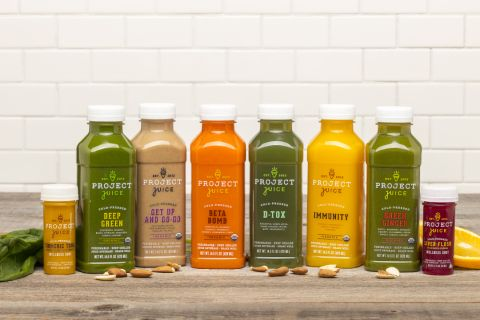 Know what you want? Know what you like? Know what you need? Then our Build Your Own Cleanse option is just what you're looking for. Customize your juice cleanse experience based on your personalized needs and goals. Click through to learn more!