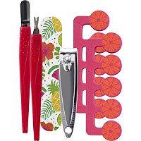 Sweet & Shimmer Pedicure Kit