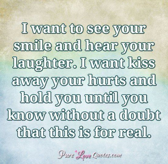 I Want To See You Smile Quotes: 17 Best Romantic Love Quotes On Pinterest