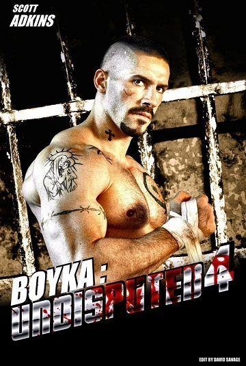 Télécharger Un seul deviendra invincible 4 : Boyka le film gratuitement Films En Français