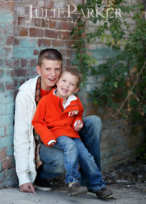 brothers picture for my boys