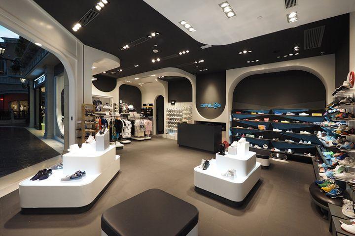Catalog store by Purge, Macau – China » Retail Design Blog