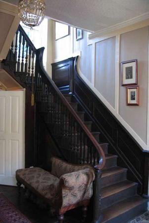 Georgian Staircase