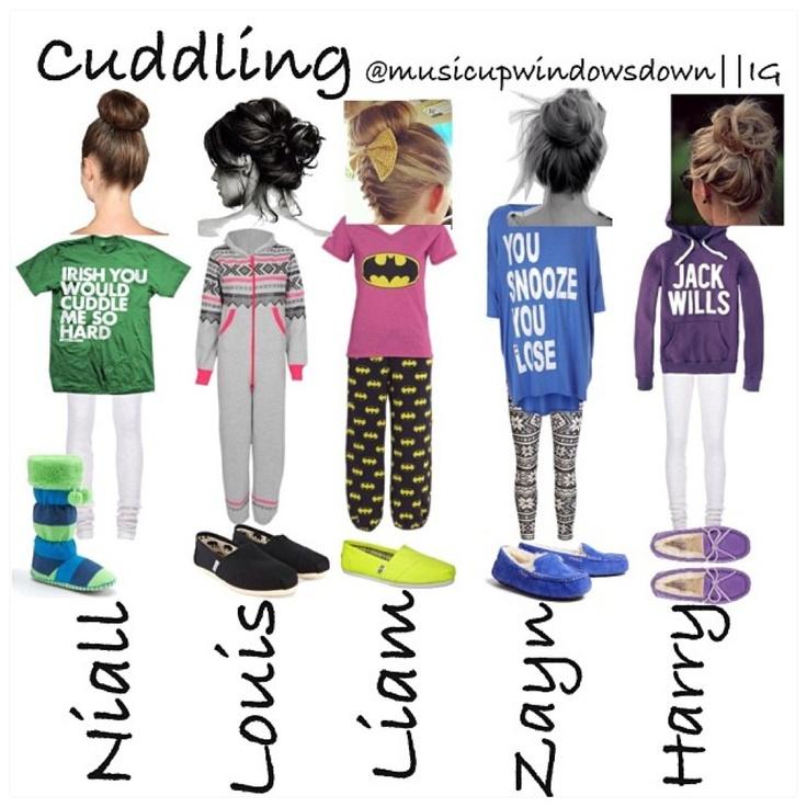 Zayn And Niall Cuddling Niall & Zayn | ...