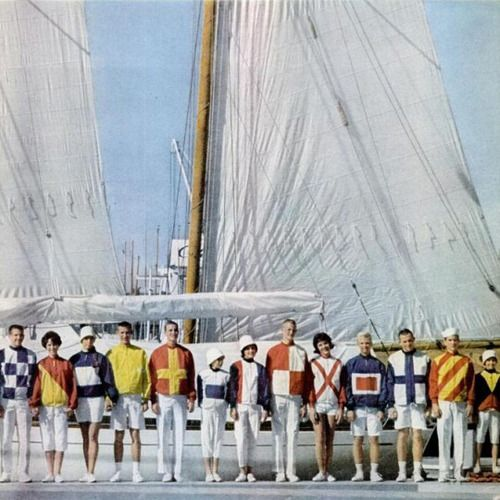 """nautical sweaters spelling the alphabet...with a possible error on """"t"""": Halloween Costume, Nautical Sweaters, Nautical Flags, Boathouse Jackets, Things Nautical, Nautical Prep, Nautical Nothings, Sailing Flags, Preppy Nautical"""