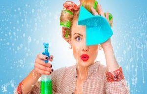 Как помыть окна без разводов и особых усилий