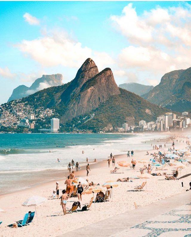 Rio De Janeiro Brazil Travel Brazil Beaches Travel Tours