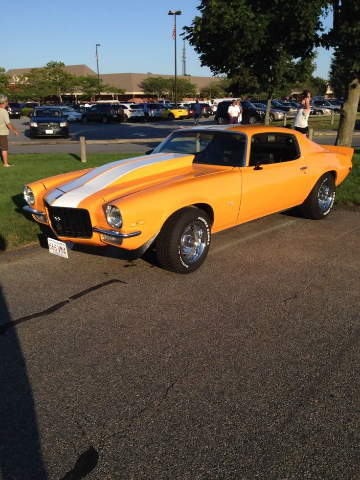 2552 Best Images About Camaro S On Pinterest Classic