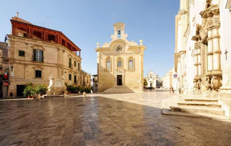 Piazza Notar Domenico