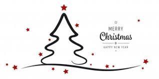Resultado de imagen para silueta arbol de navidad svg