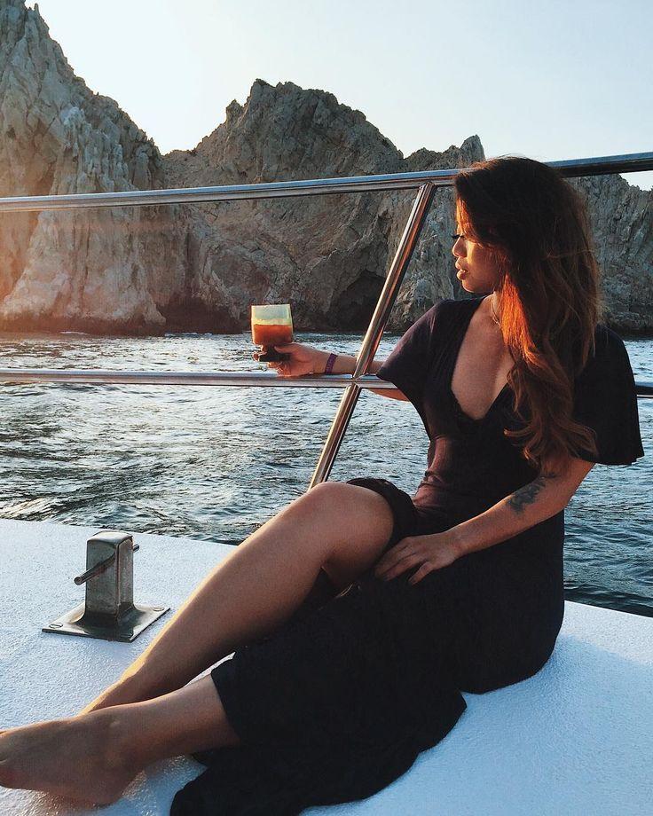 Sunset Cruise Dinner - An's BFF (@ansbff) on Instagram #ansbff #bargainfashionfind #fashion #style #inspo #ootd #blog #fashionblog #fashiongram #fashionista #styleblogger #styleblog #stylegram #styleoftheday #lifestyle #asian #vietnamese #travel #adventure #travelblog #blog #travelgram #portrait #portraitphotography #bralette #tattoo #slim #curves #cabo #loscabos #cabosanlucas #mexico #maxidress #legs #wanderlust #sunset #cruise #ojosrojos #ocean
