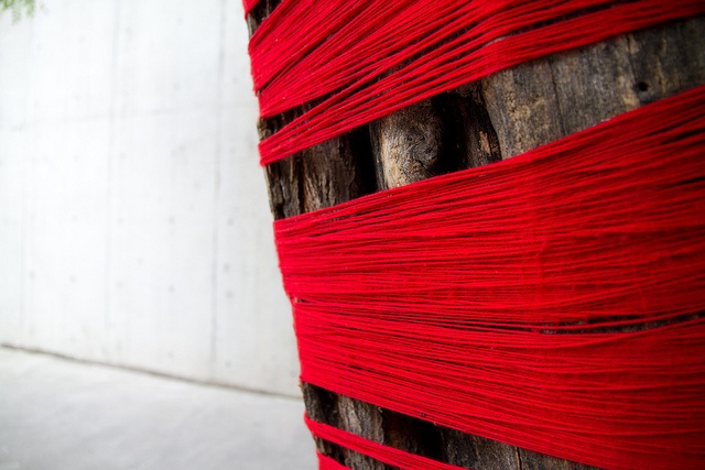 beijing | the red threads