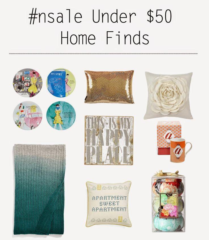 nsale - Home Finds under $50! @nordstrom Anniversary Sale