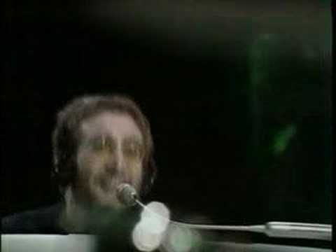 Instant Karma - John Lennon ...don't let any bastards grind you down music...get your spirit  soaring again!!!!