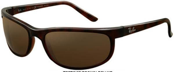 Ray Ban Predator Polarized Sunglasses For Men, the closest to wraparounds you can get with bifocals.....